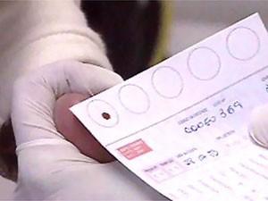 Teste do pezinho (Foto: TV Globo/Reprodução)