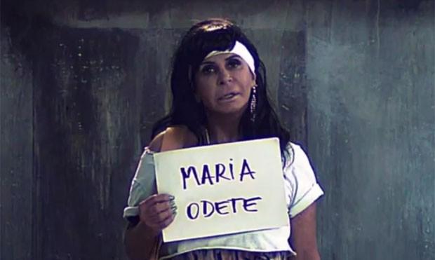 Gretchen (Foto: Caio Duran / Quattro G / Divulgação)
