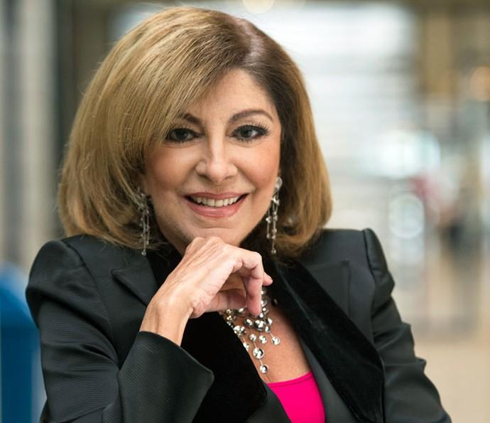 Último papel de Marília Pêra foi em 'Pé na Cova' (Foto: Globo/Estevam Avellar)