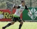 Com dores no pé, Rodriguinho deixa treino e vira dúvida para o clássico