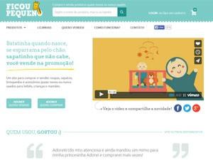 eb1d2c8605c Alexandre Fisher criou plataforma de venda de artigos usados (Foto  Anna  Fischer Divulgação