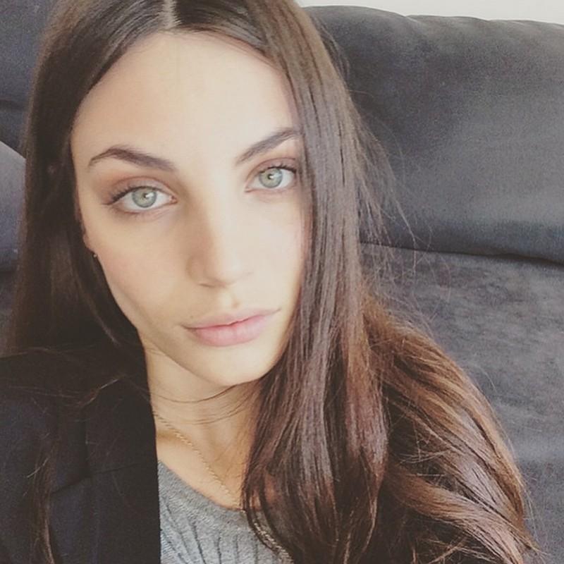 Victoria Furnari (Foto: Instagram/Reprodução)