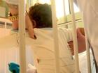 Bebê é abandonado às margens de arroio em Pelotas, no Sul do RS