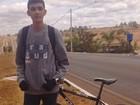 Adolescente é morto a tiros por não entregar bicicleta a ladrão, diz polícia