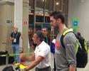 Adversária do Brasil, Espanha chega com a estrela Pau Gasol em silêncio