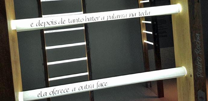 Mostra museu da lingua portuguesa