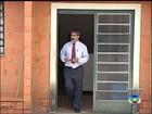 'É armação', diz advogado de delegado suspeito de abusar da neta