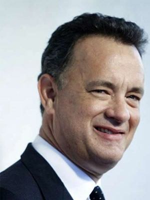 O ator americano Tom Hanks (Foto: Reuters)
