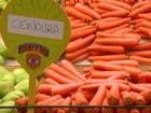 Inflação pelo IPC-S perde força puxada por queda de preço de legume