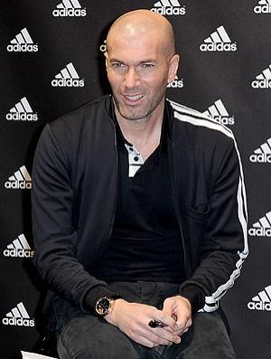 Zidane evento  (Foto: Getty Images)