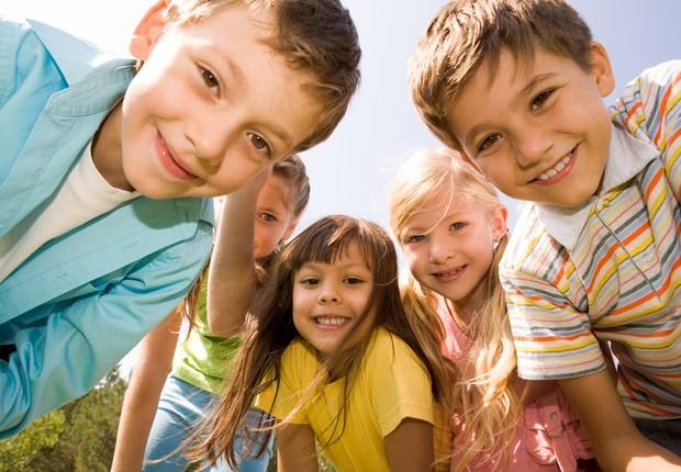 Dia das Crianças (Foto: Shutterstock)