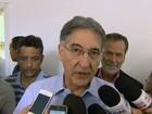 Pimentel diz que Operação Acrônimo é 'amontoado de irregularidades'