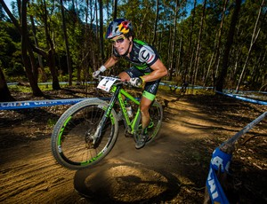 BLOG: Raiza e Henrique disputam o Pan de MTB