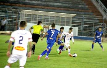 Ainda sem vencer, Catanduvense recebe líder Penapolense na Copinha