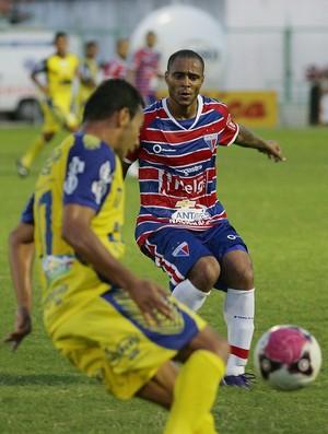 Horizonte x Fortaleza pelo Campeonato Cearense de 2012 (Foto: Marília Camelo/Agência Diário)