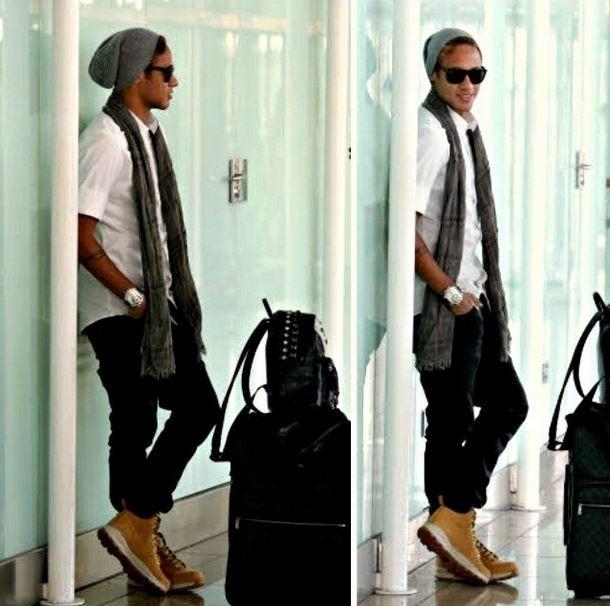 Neymar (Foto: Instagram/Reprodução)