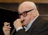 Funeral de Toots Thielemans reúne músicos e personalidades na Bélgica