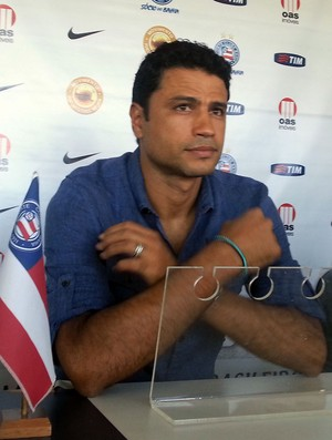 William Machado; Bahia (Foto: Raphael Carneiro)