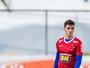 Rafael será titular na última partida da temporada pela 4ª vez em cinco anos