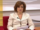 Miriam Leitão: 'Brasil tão sensível a preço de commodities é alerta'