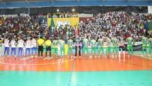Vídeo: assista a final completa da  20ª Copa TV Grande Rio de Futsal (Gabriela Canário)