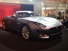 Jaguar lança o F-Type no Brasil partindo de R$ 419.900