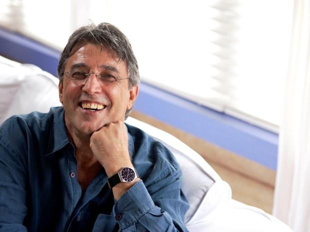 Ivan Lins (Foto: Isabel Garcia / Divulgação)