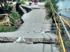 Acidente prejudica abastecimento de água em 4 cidades do Grande Recife