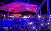 Show do Raça Negra empolga público na última noite da ExpoAgro