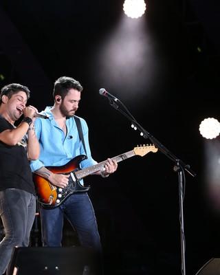 Jorge e Mateus (Foto: Divulgação/Rubens Cerqueira)