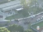 Polícia Federal usou tropa de elite para cercar casa de Cunha