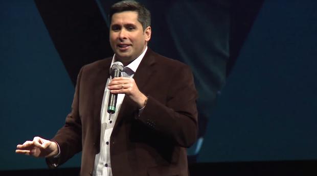 Entenda a história de Flavio Augusto, palestrante do Day 1, da Endeavor (Foto: Reprodução/Endeavor)