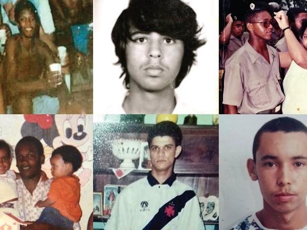 Mais de 20 anos depois, mortes durante operações da Polícia chegam a corte internacional de direitos humanos (Foto: Divulgação/Centro Pela Justiça e Direito Internacional )