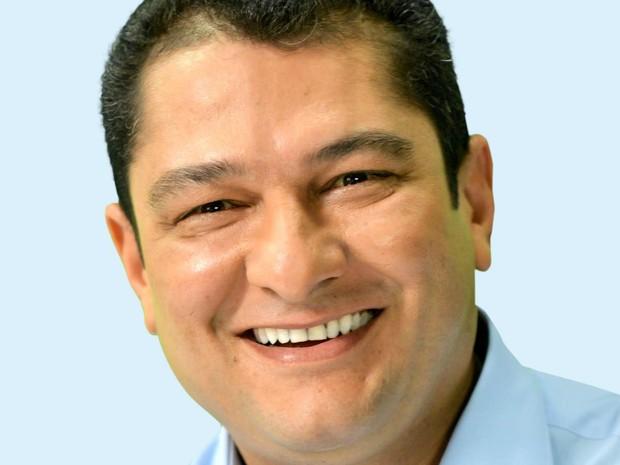 Julier Sebastião da Silva (PDT) (Foto: Divulgação)