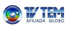 Fique por dentro da programação da TV TEM (Logo TV TEM)