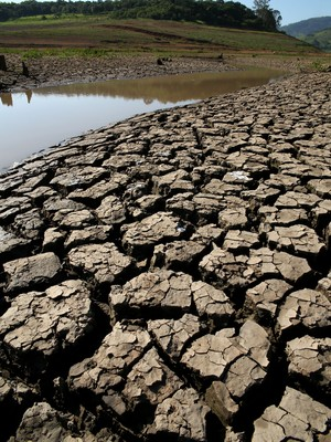 As chuvas de verão ficarão abaixo da média em São Paulo. De novo - Revista Época
