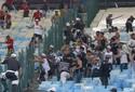 violência no Maracanã