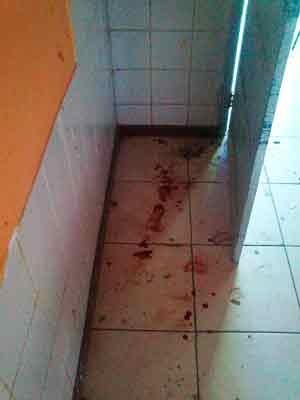escola (Foto: Genildo Lawinscky/TV Bahia)