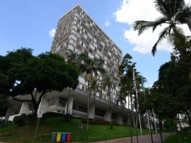 A Prefeitura de Campinas (Foto: Toninho Oliveira / PMC)