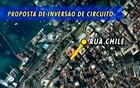 Circuito Osmar pode ter percurso menor (Reprodução/TV Bahia)