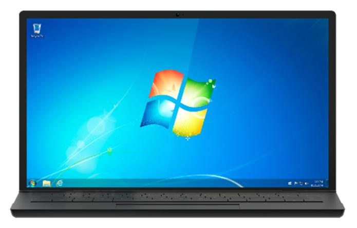 Service Pack 1 garante que o Windows 7 fique em dia (Foto: Divulgação/Microsoft)