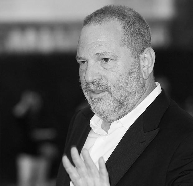 Harvey Weinstein (Foto: Getty Images)