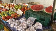 Comprar legumes e verduras ficou mais caro em Ribeirão Preto