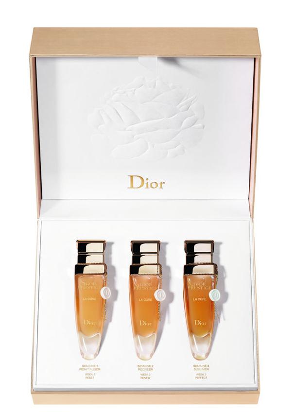 Prestige La Cure da Dior (Foto: Divulgação)
