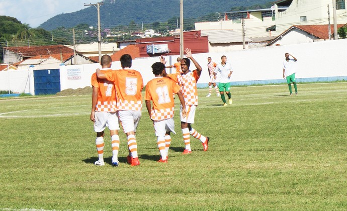 Atibaia Francana Paraiba (Foto:  Fabio Giannelli / Soccer Digital)