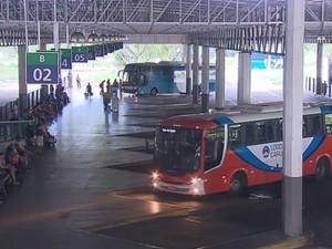 TIP amplia número de viagens na Semana Santa (Foto: Reprodução/TV Globo)