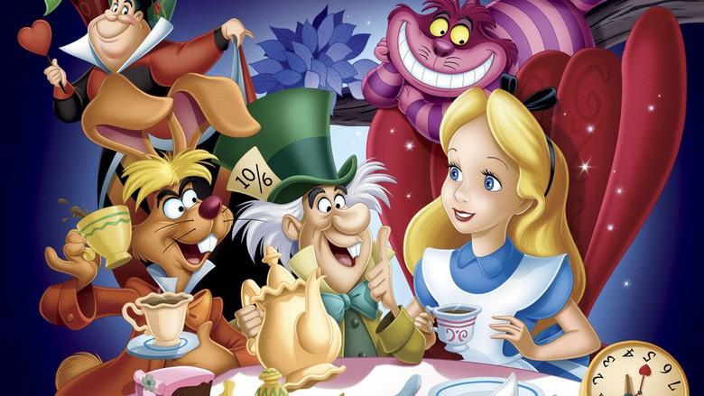 'Alice no País das Maravilhas': produtos para encantar qualquer fã da obra (Foto: Divulgação )