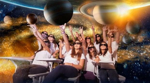 XD Education: conteúdo em 3D para escolas (Foto: Divulgação/XD Education)