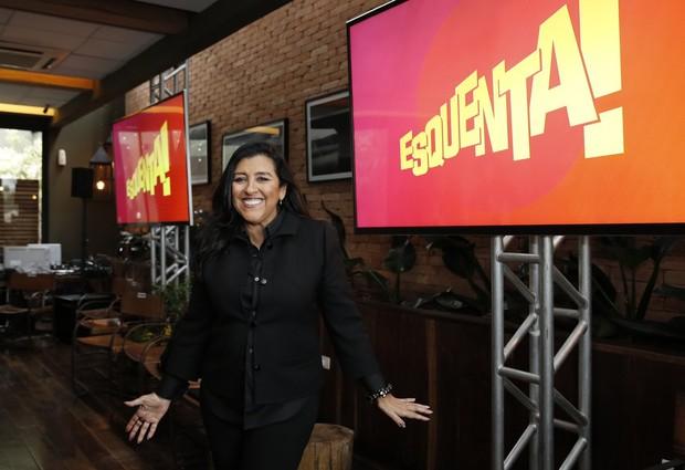 Regina Casé (Foto: Marcos Serra Lima/EGO)