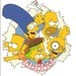 Proteção de Tela: Os Simpsons